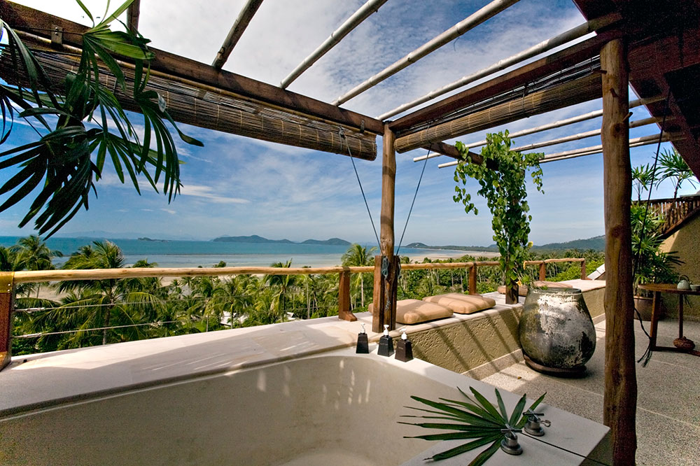 Kamalaya Wellness Sanctuary Suites in Koh Samui