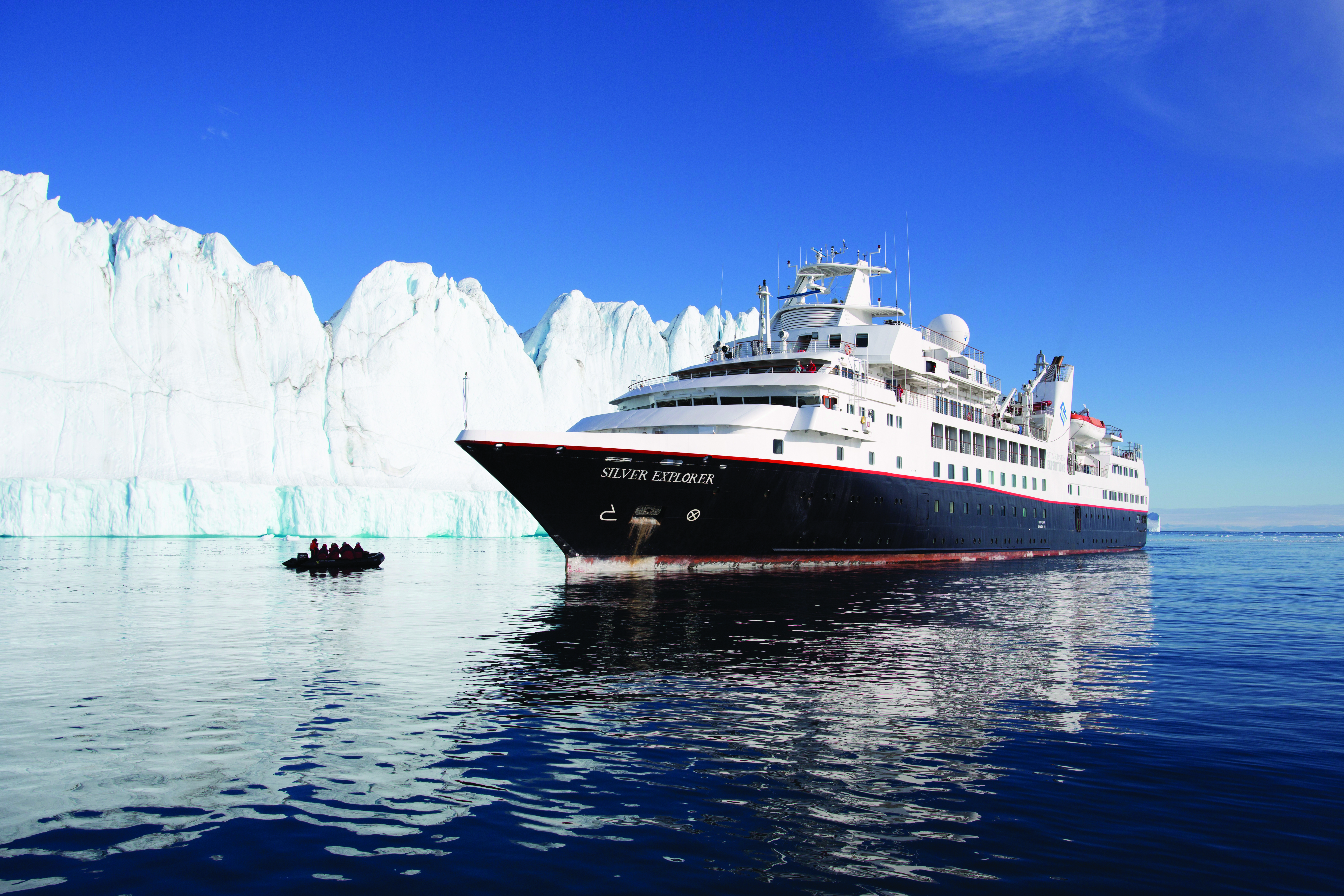 Silversea Launches New Couture Collection for 2018