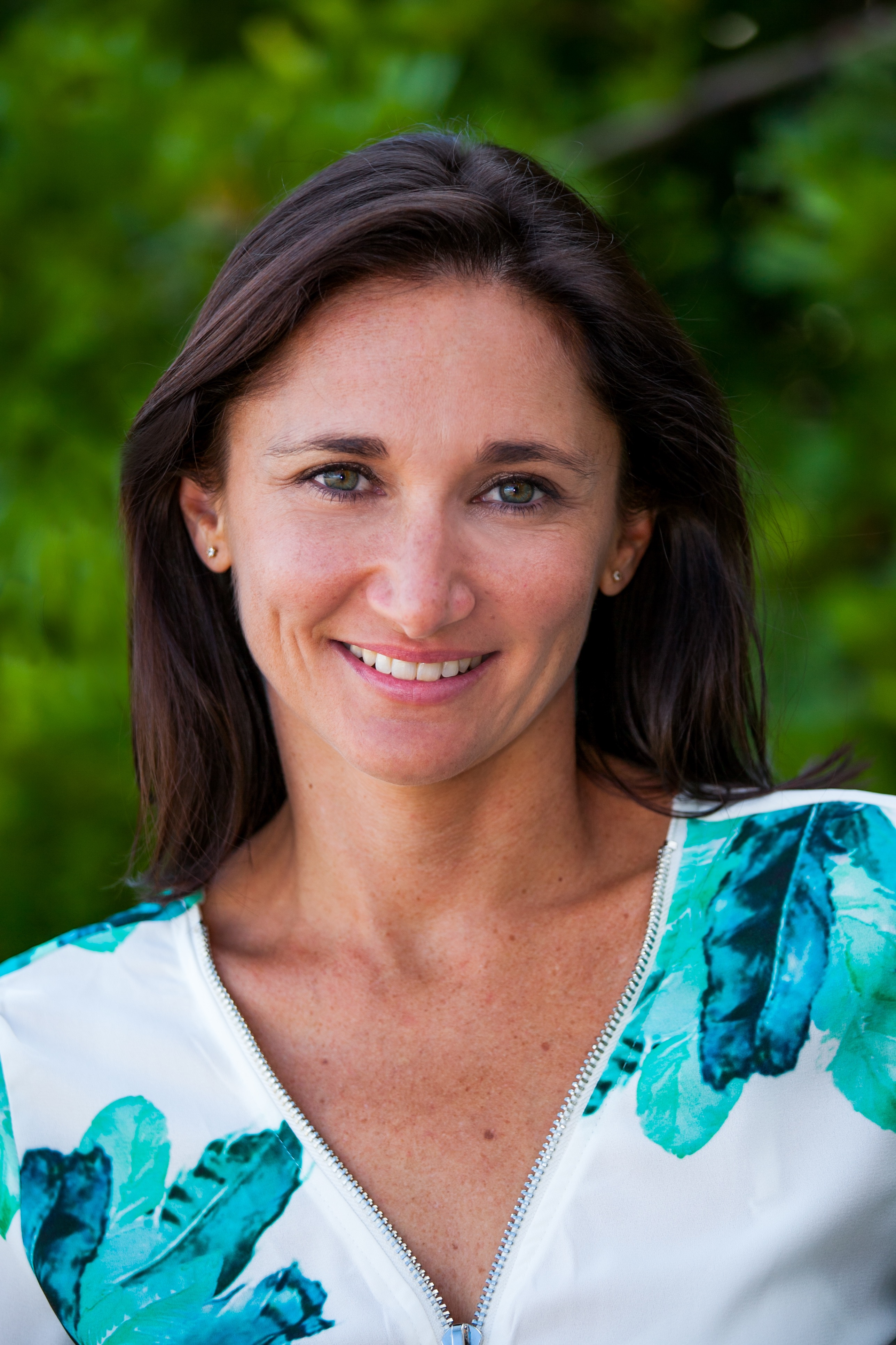 Q&A with Silversea Managing Director Amber Wilson