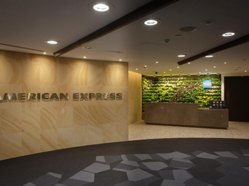American Express Airport Lounge_11