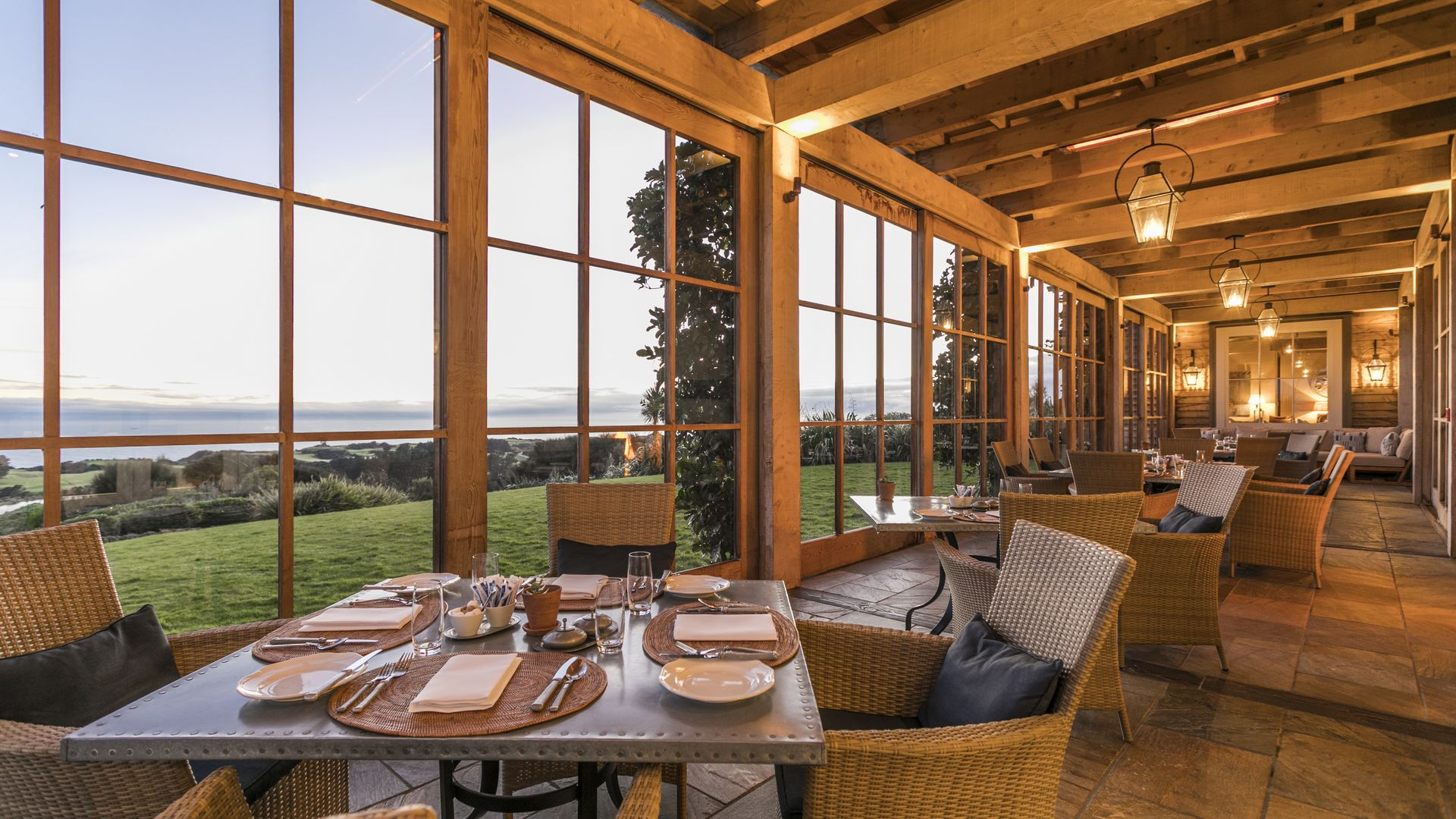 Cape Kidnappers Lodge Life Special