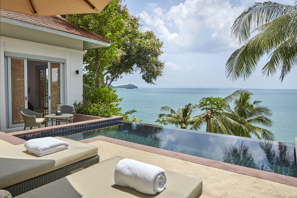 Accommodation archives luxury travel magazine for Andaman healthy thai cuisine