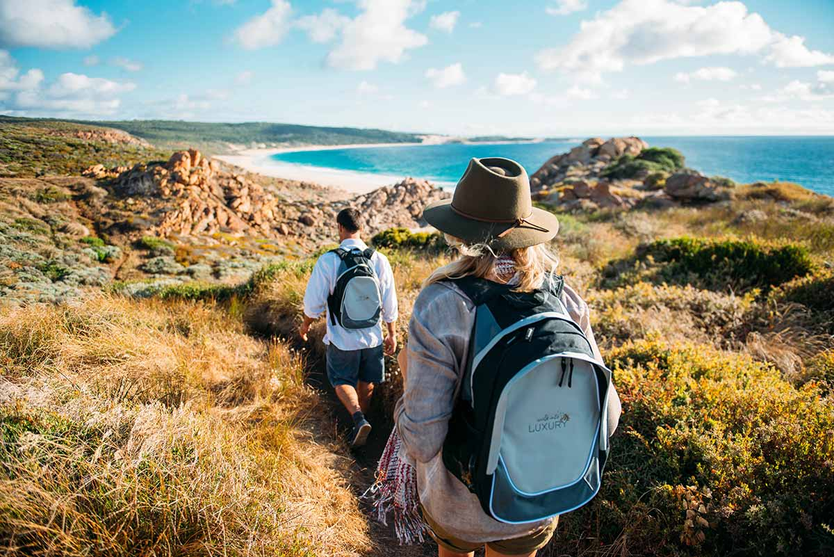 Walk into Luxury Offers Complimentary Return Transfers from Perth to Margaret River