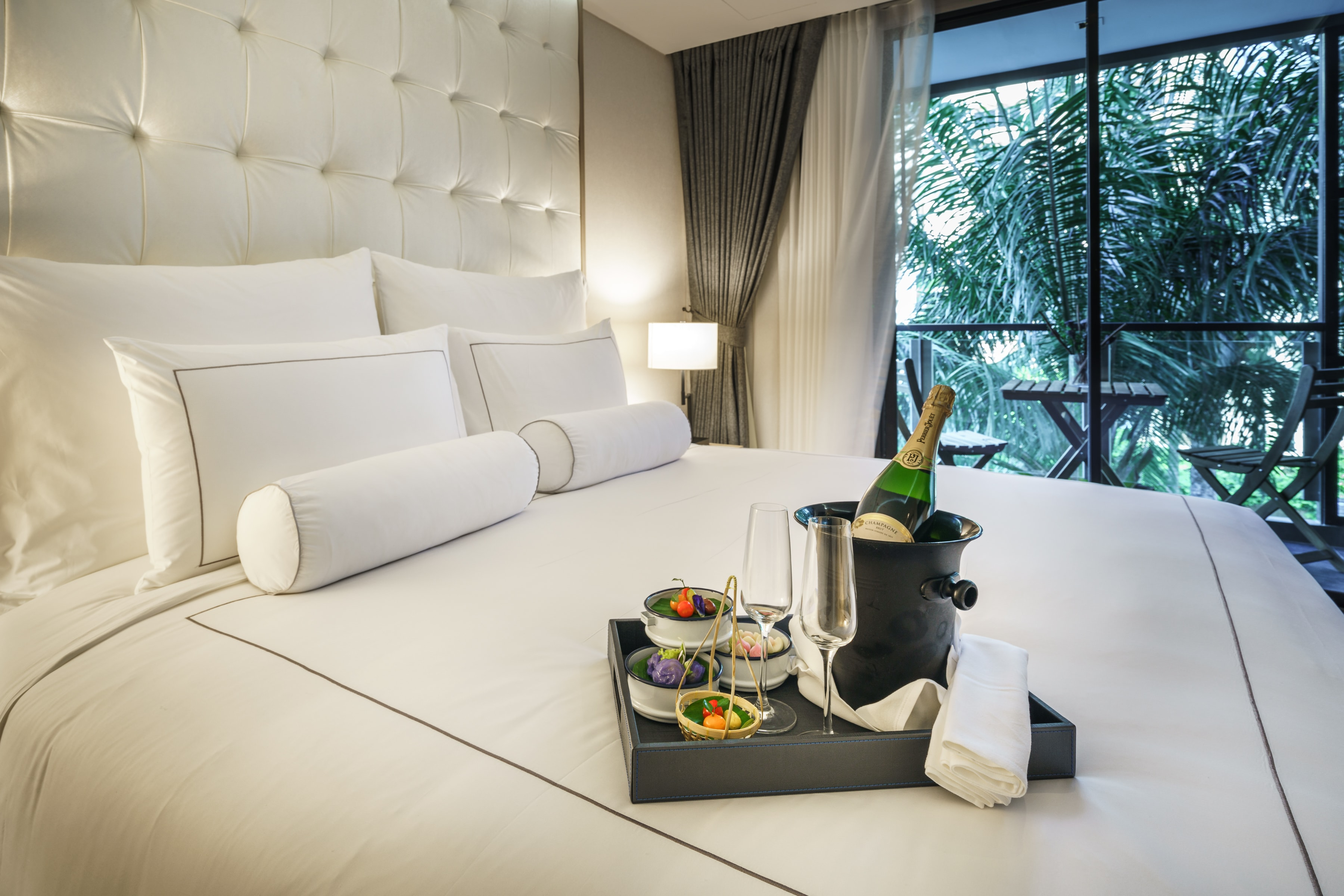 Asia's First Single-use Plastic Free Hotel