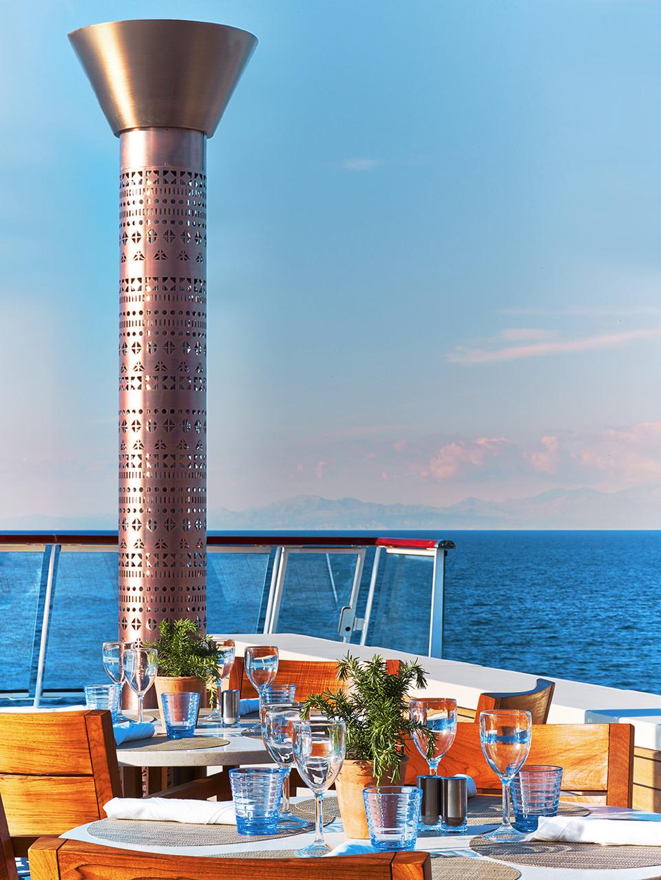 First-Ever Expedition World Cruise On Sale