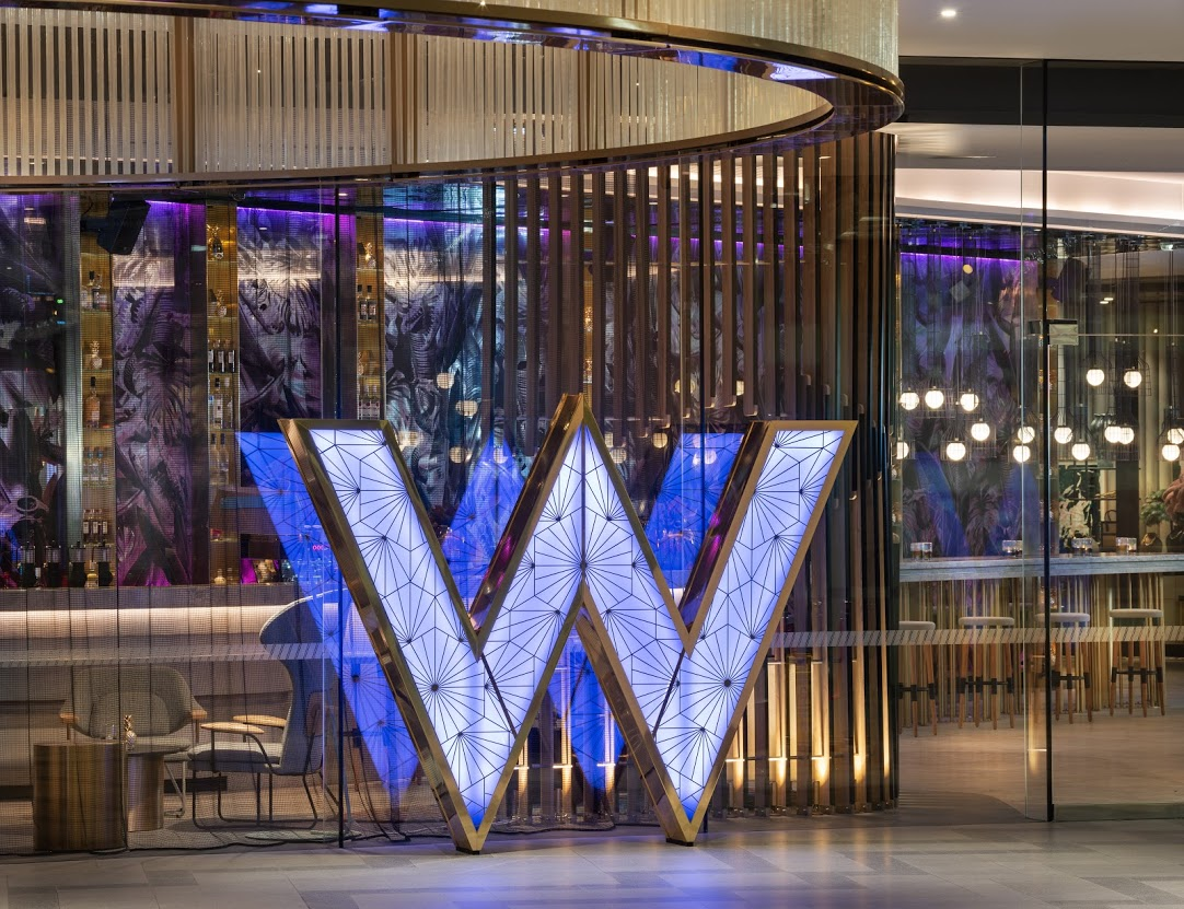 W Hotels Return To Australia With The Opening Of W Brisbane