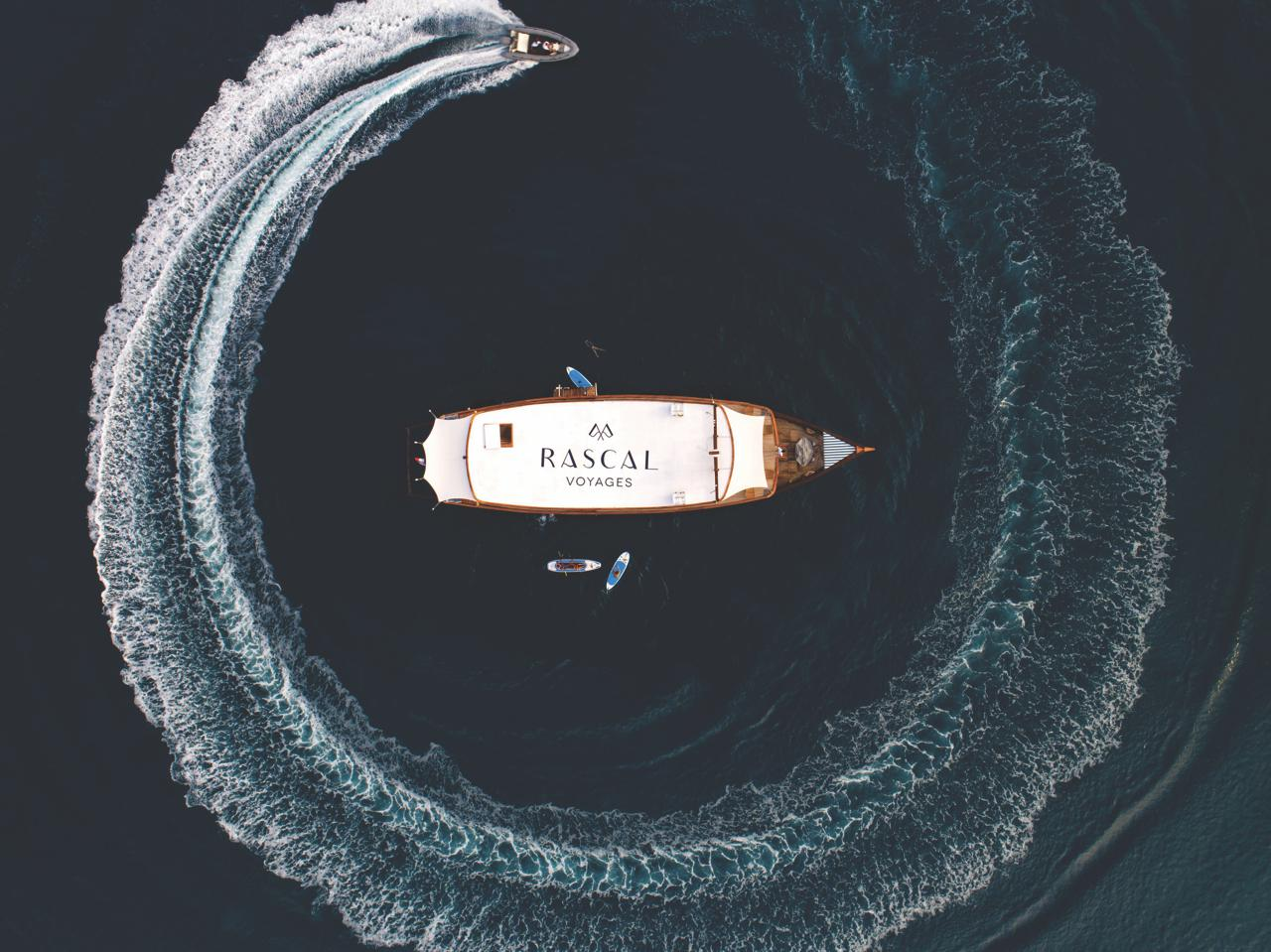 Rascal Voyages