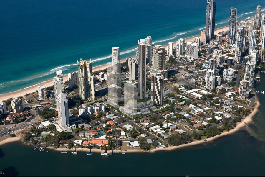 The Gold Coast's Ruby Collection to Open in November