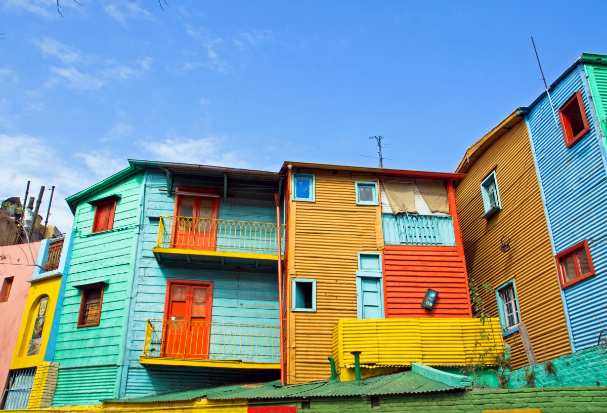 Itinerary: Buenos Aires and Beyond