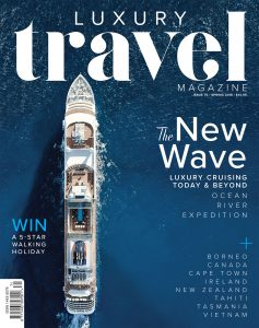 Luxury Travel Issue 74 – Winter