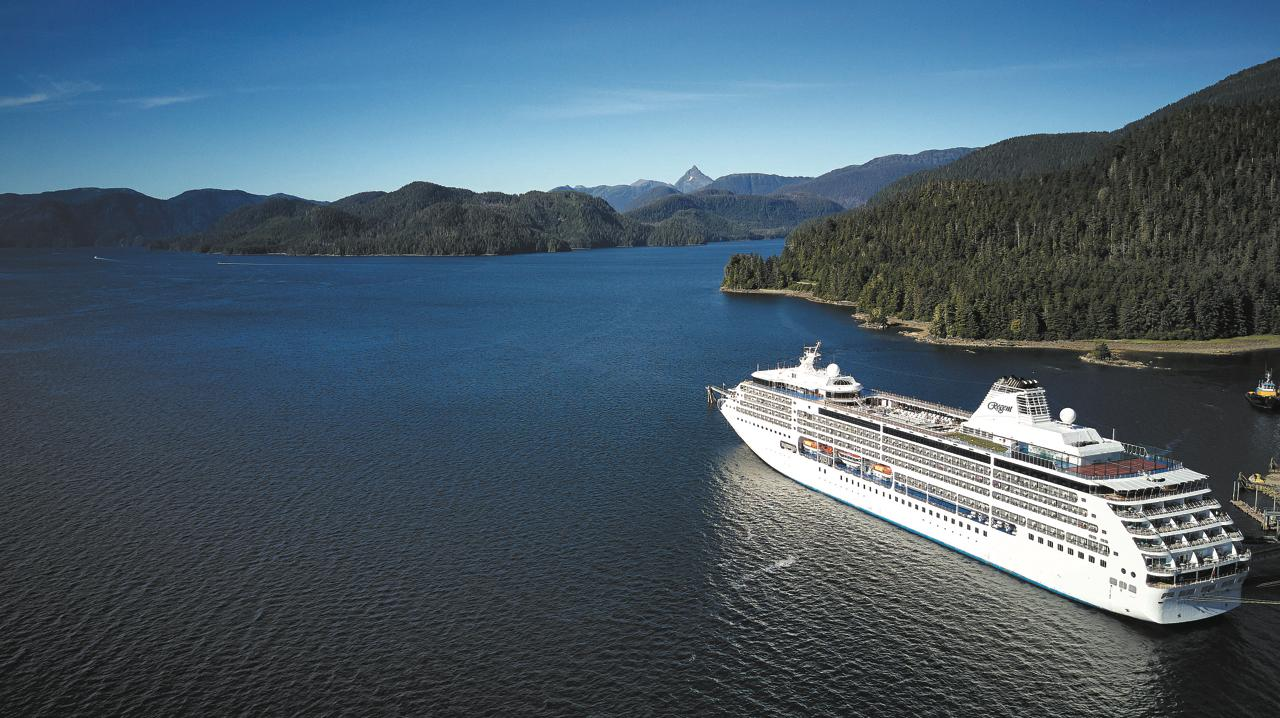 Why You Should be Booking an Alaskan Cruise Right Now