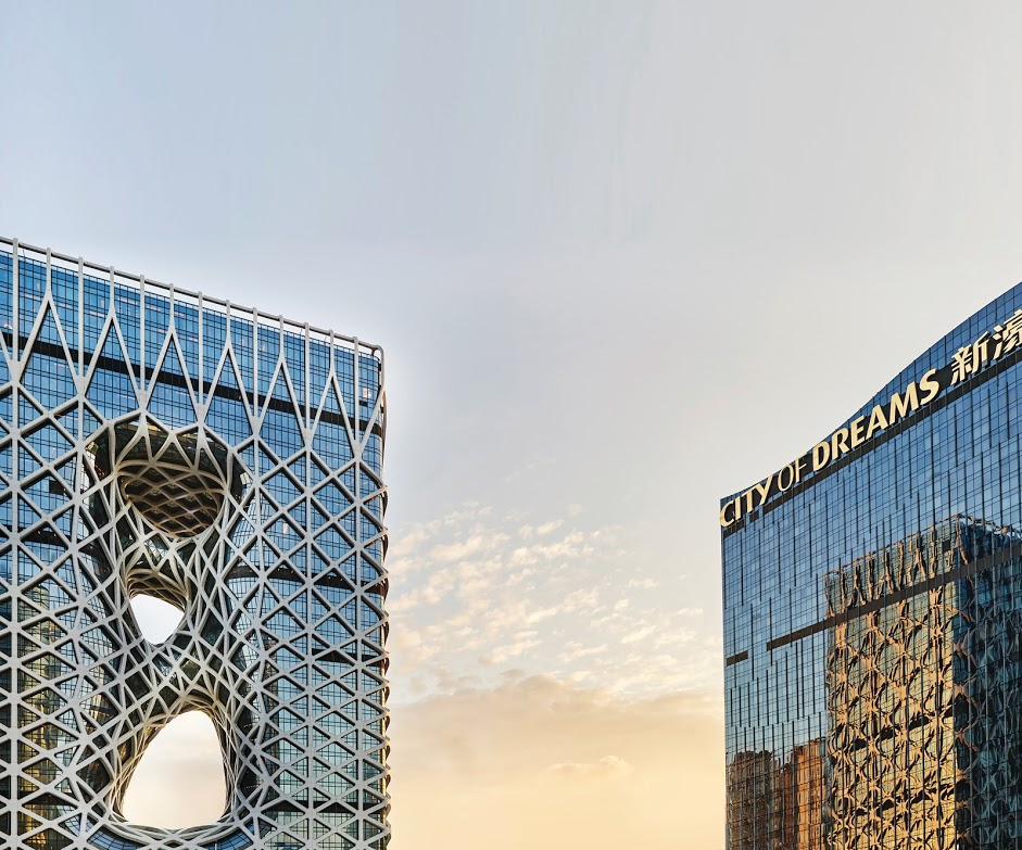 A City Guide to Macao