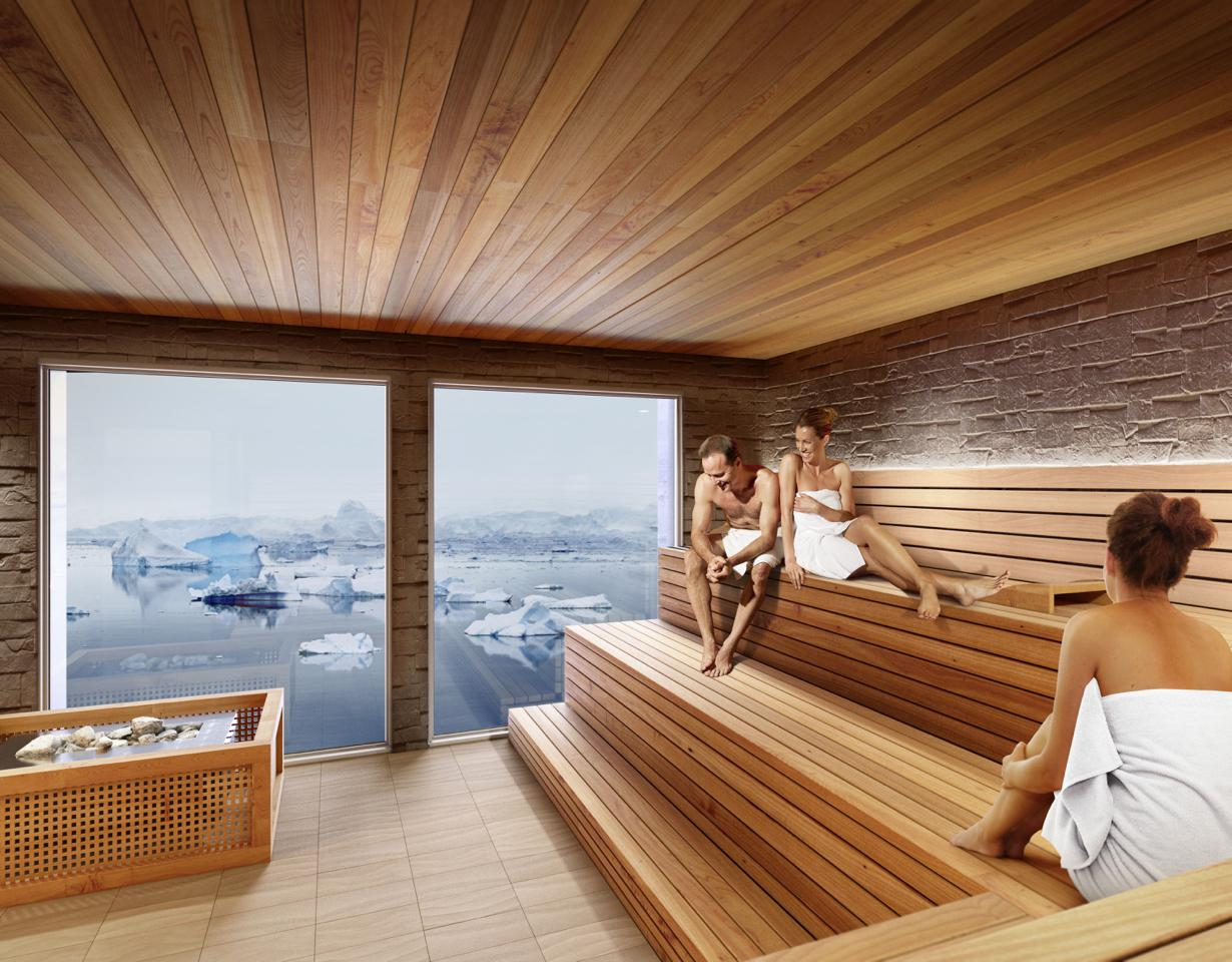 Hapag-Lloyd Cruises Reveals Spas on Board New Expedition Ships