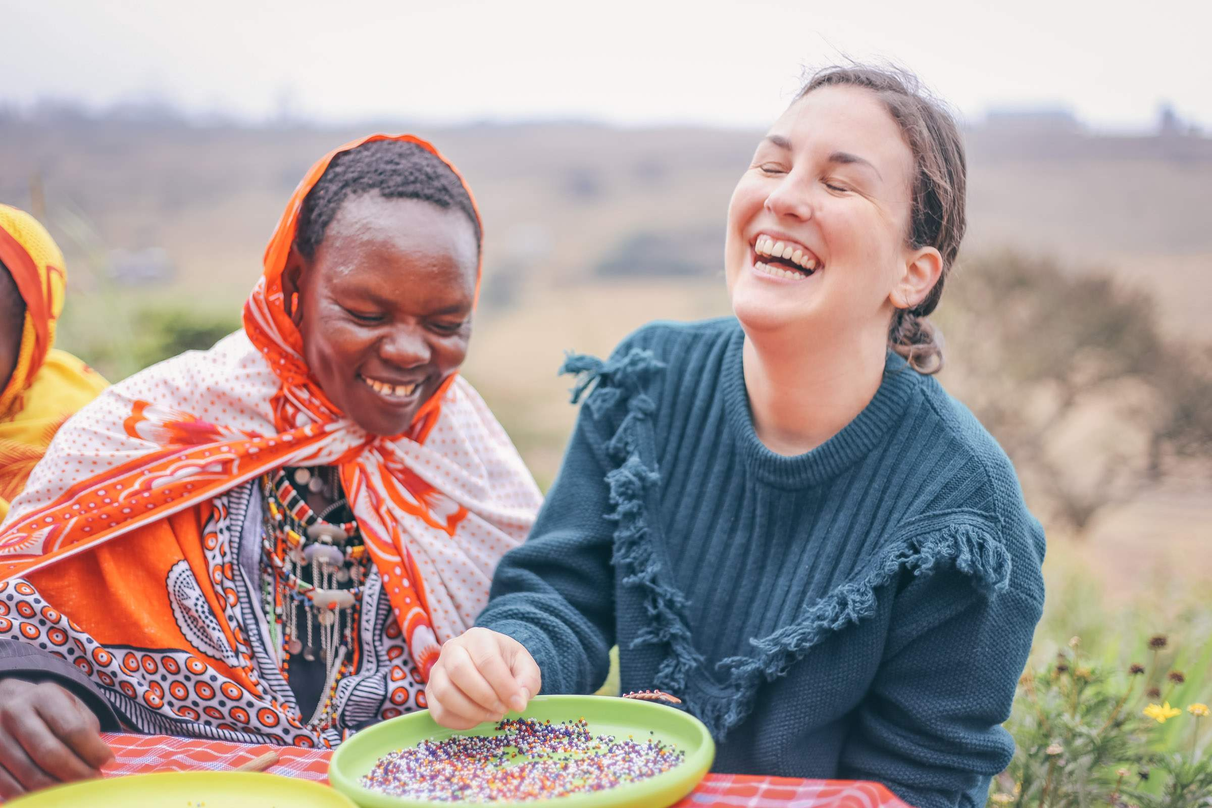 Intrepid Travel Women's Expeditions – Kenya