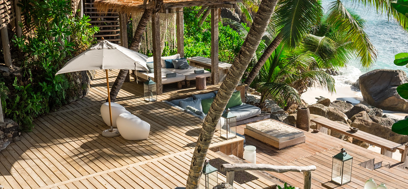 Seychelles Private Island Resort Joins The Luxury Collection