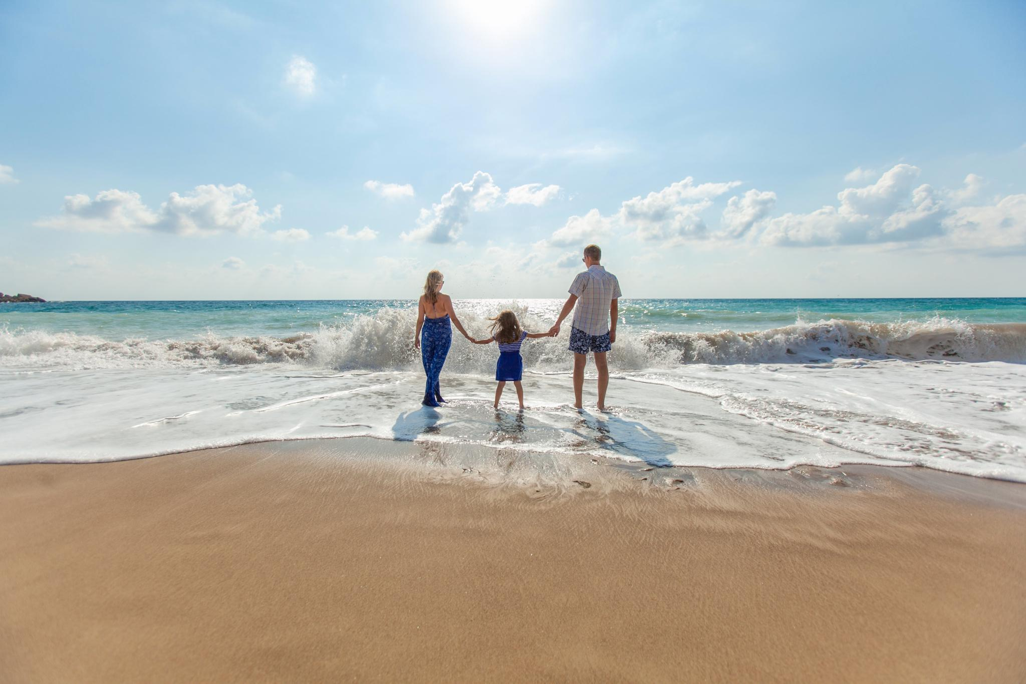 Where and How Australian Families are Travelling in 2019