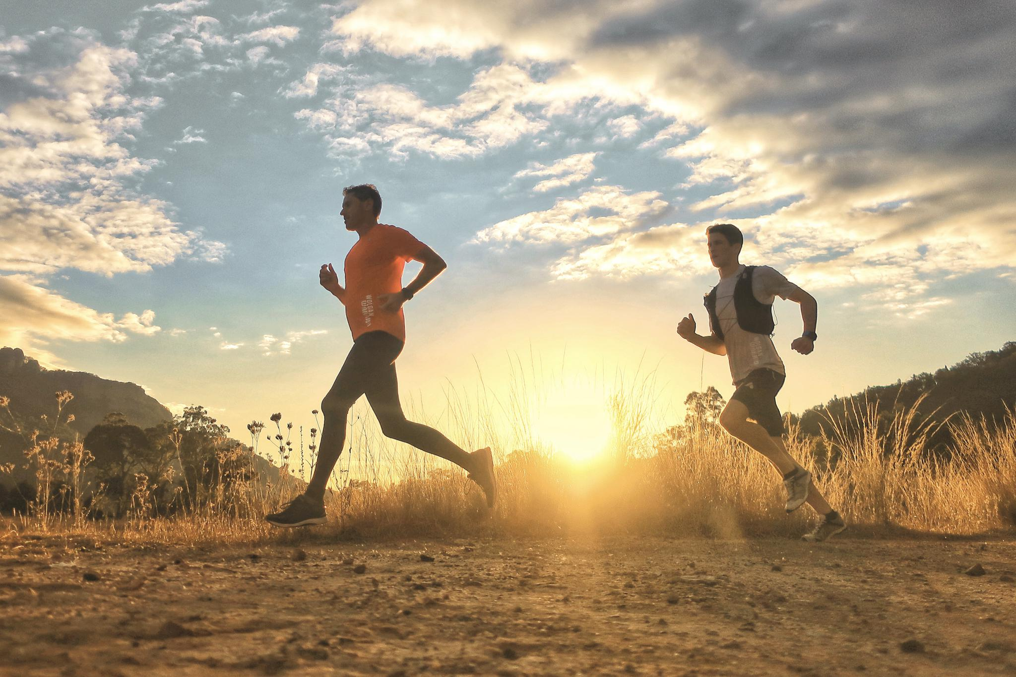 Calling Fitness Fanatics: An Exclusive 21-Kilometre Trail Run is Launching in the Blue Mountains