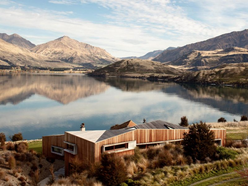 Te Kahu New Zealand | Airbnb Luxe