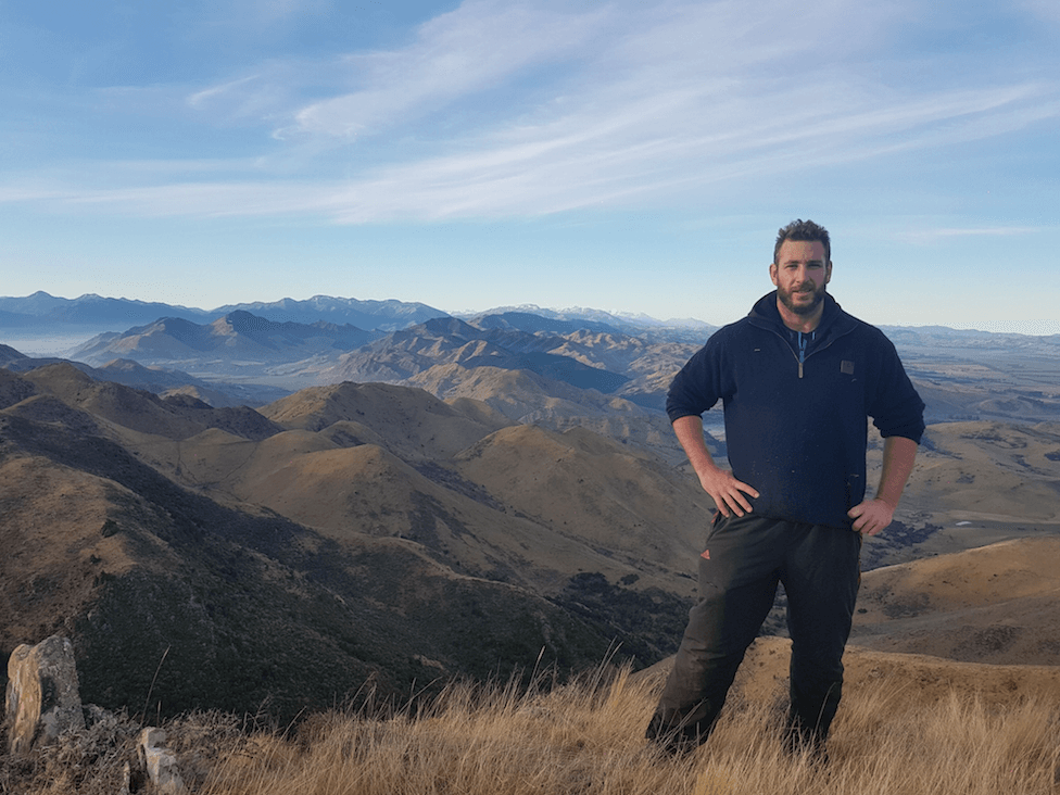 Former All Blacks Star Launches Luxury Adventure Tourism Brand
