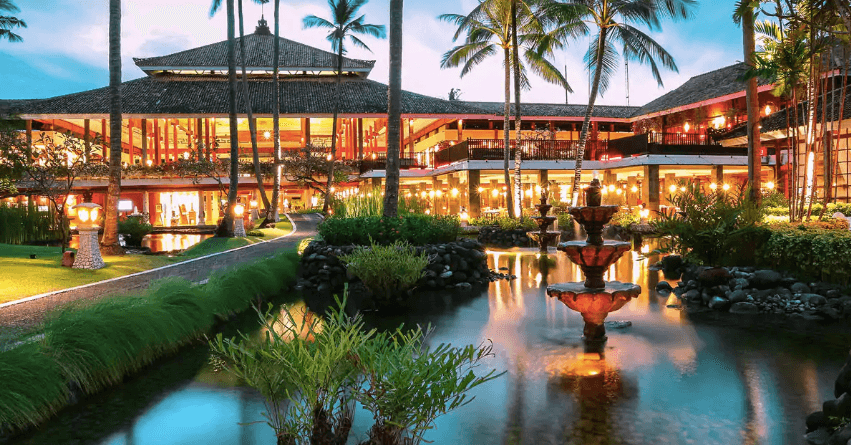 Meliá Bali Solidifies Standing as Top Family-Friendly Island Resort