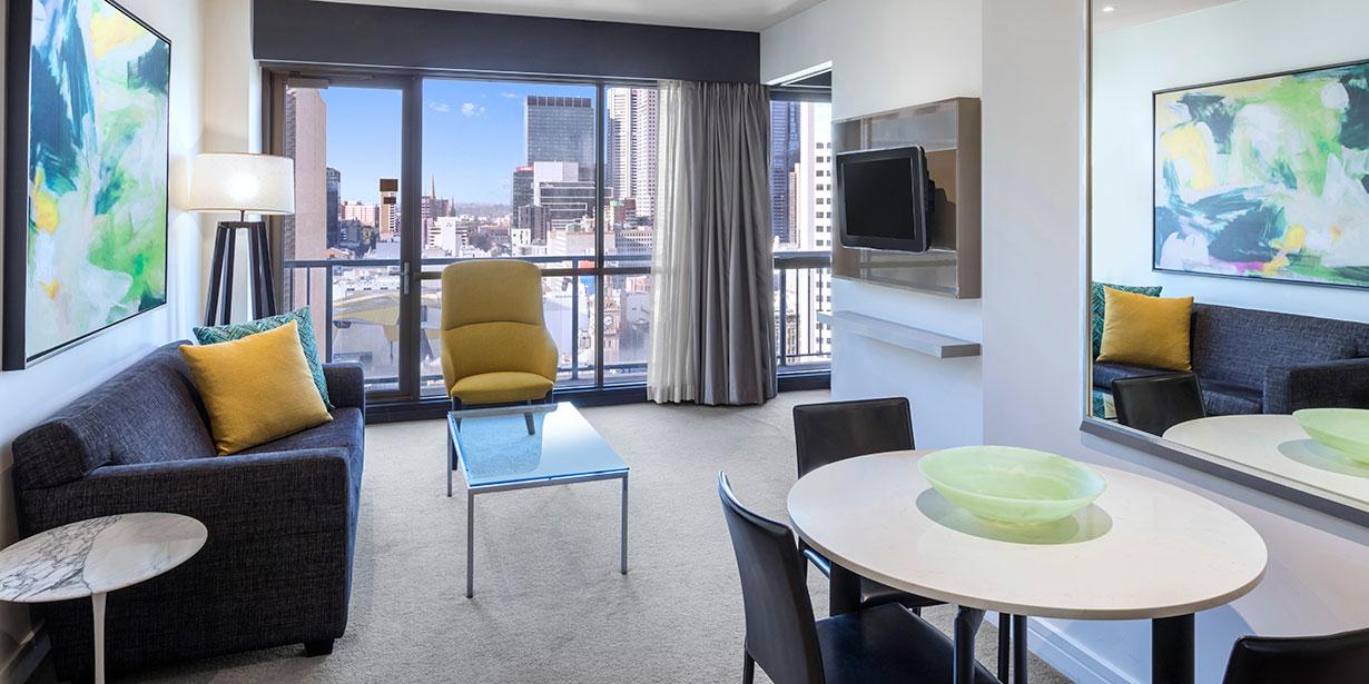 Adina Hotel Melbourne