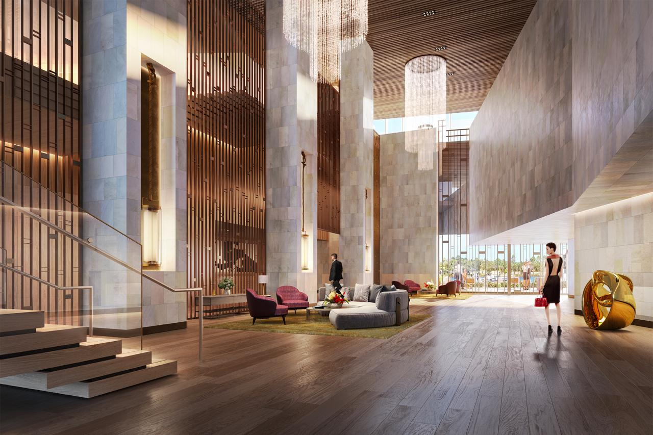 The Ritz-Carlton, Perth Will Open in November
