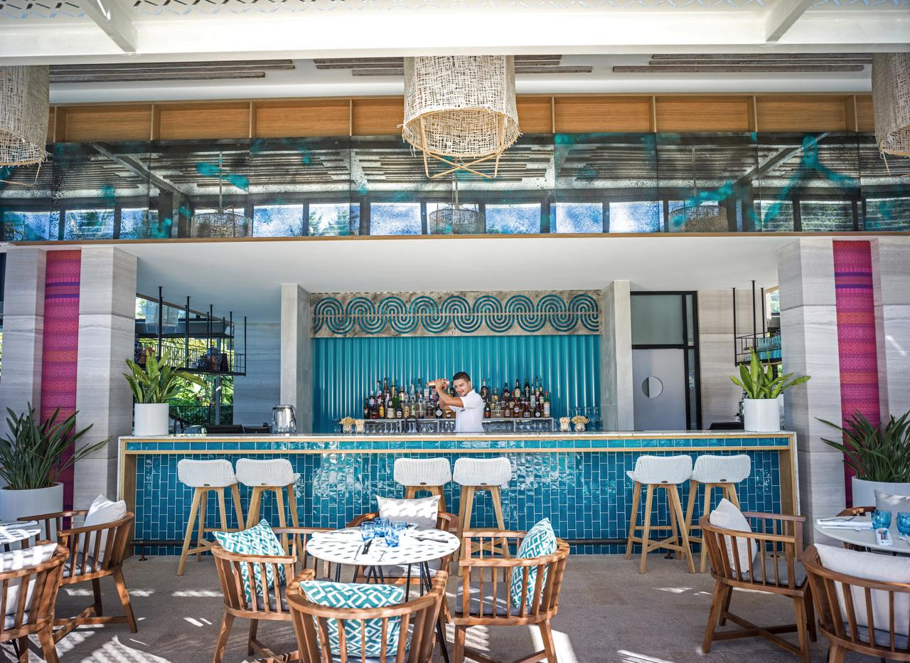 Bam Bam | Hayman Island InterContinental Resort