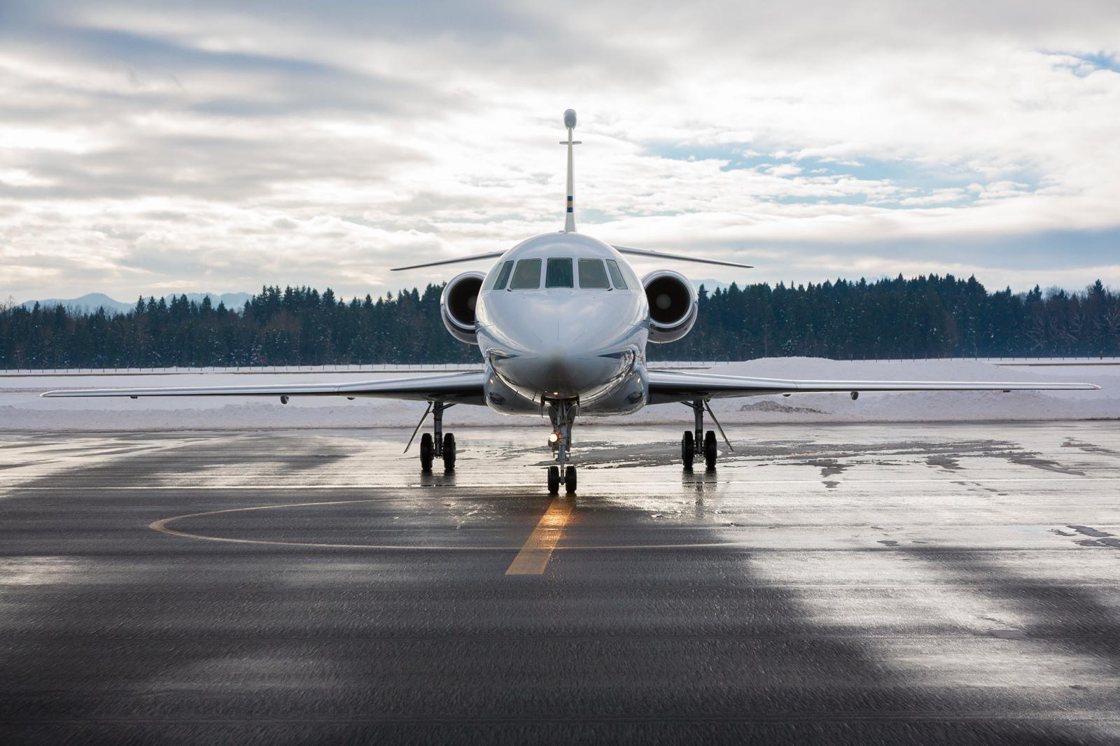 Affordable Private Jet Platform Lands in Australia
