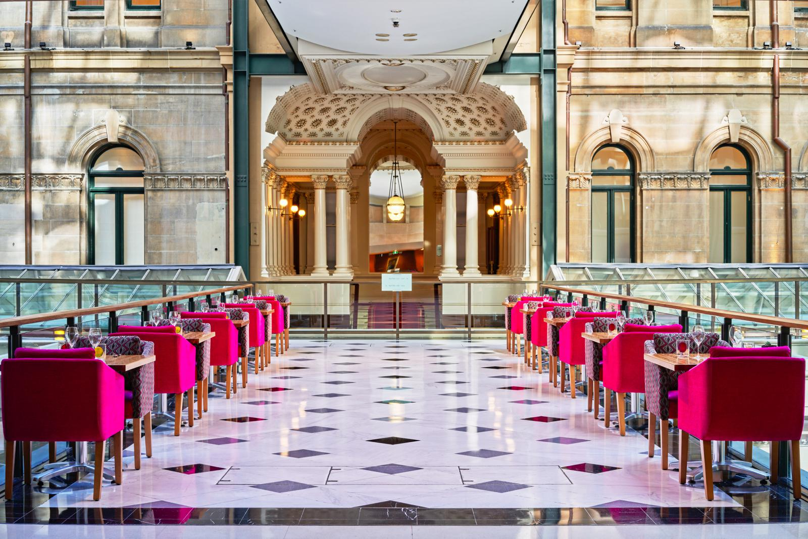 Sydney's GPO Building Officially Becomes The Fullerton Hotel Sydney