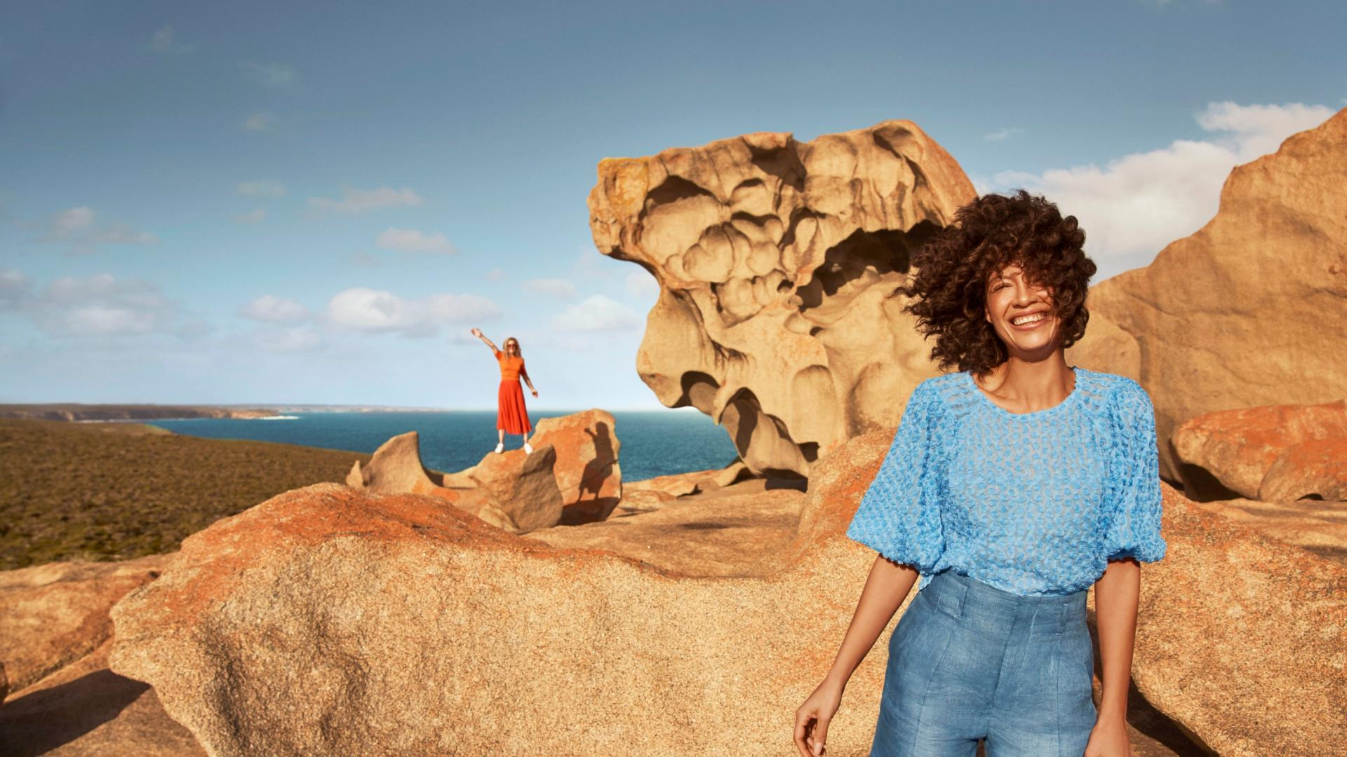 Tourism Australia's New Campaign Will Make You Proud to be Aussie