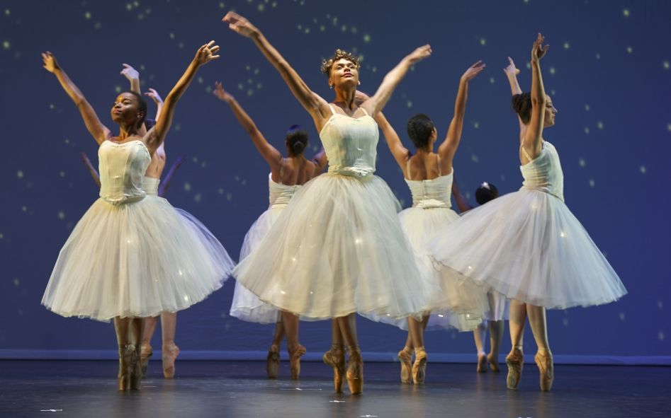 Brooklyn Ballet Nutcracker