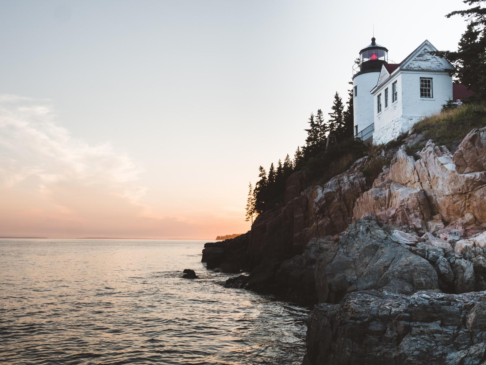 Bass Harbor, Tremont, Maine, United States