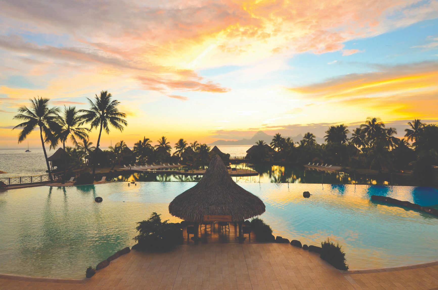 InterContinental Tahiti Resort and Spa