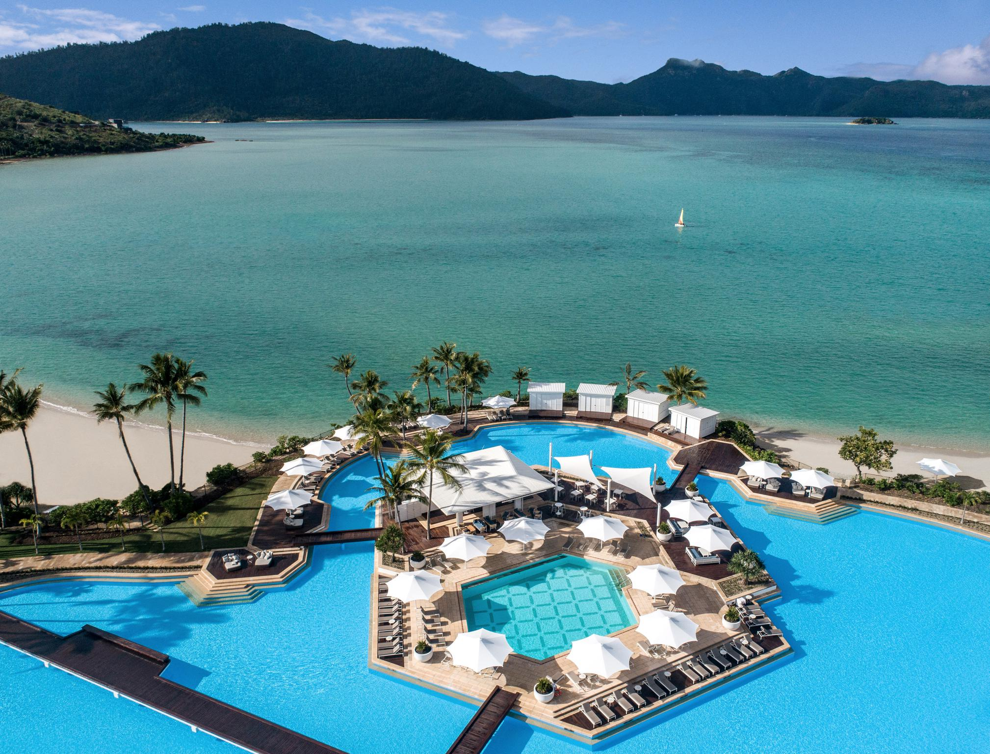 Hayman Island by InterContinental
