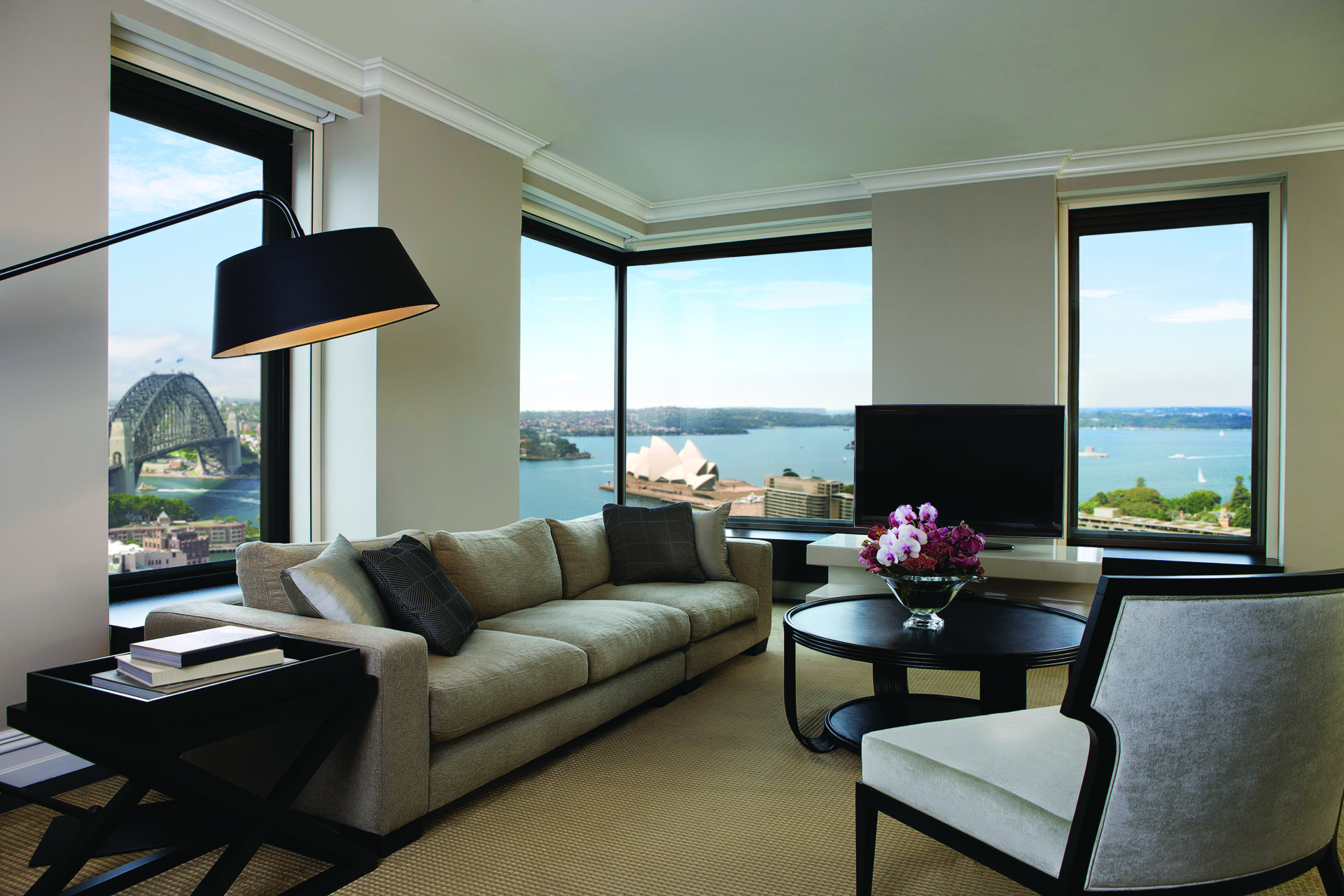 Review: Four Seasons Hotel, Sydney