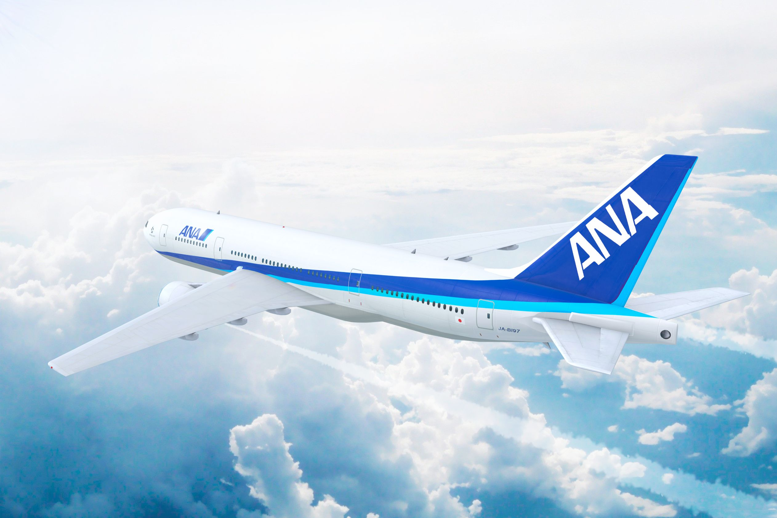 Business Class Review: All Nippon Airways