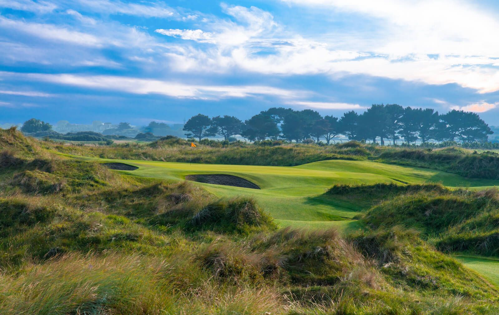 Portmarnock Hotel & Golf Links, Dublin