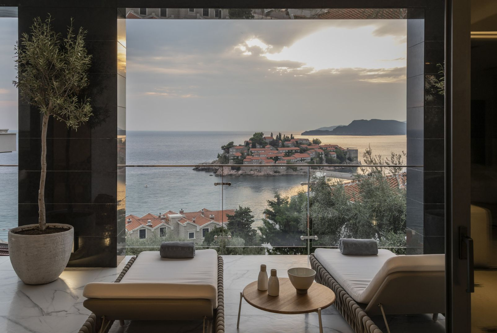 From Montenegro to The Hamptons: 5 Luxurious Hotels to Start Dreaming About