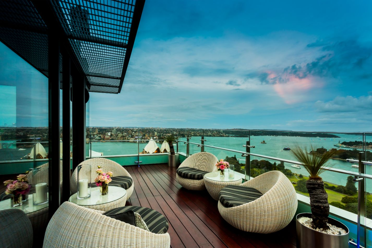 Hotel Review: InterContinental Sydney