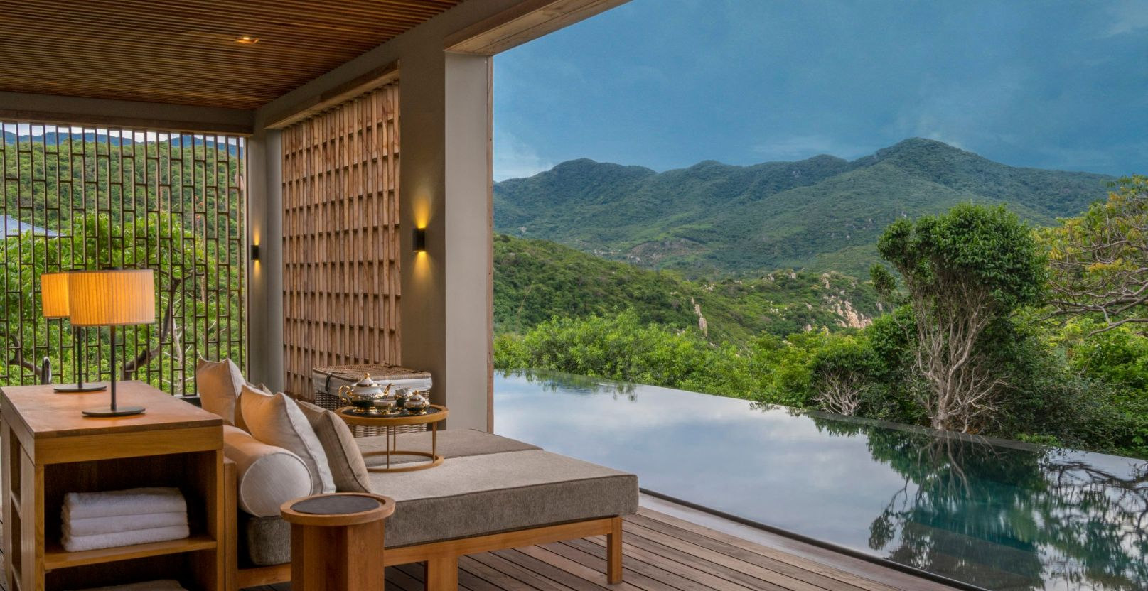 The Right Direction: Vietnam's Amanoi Offers Secluded Getaway